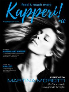 Kapperi Magazine 00