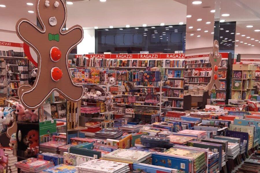 Strenne…Il libraio consiglia