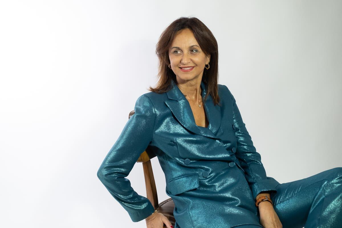Laura Ravasio Direttrice Redazione Kapperi