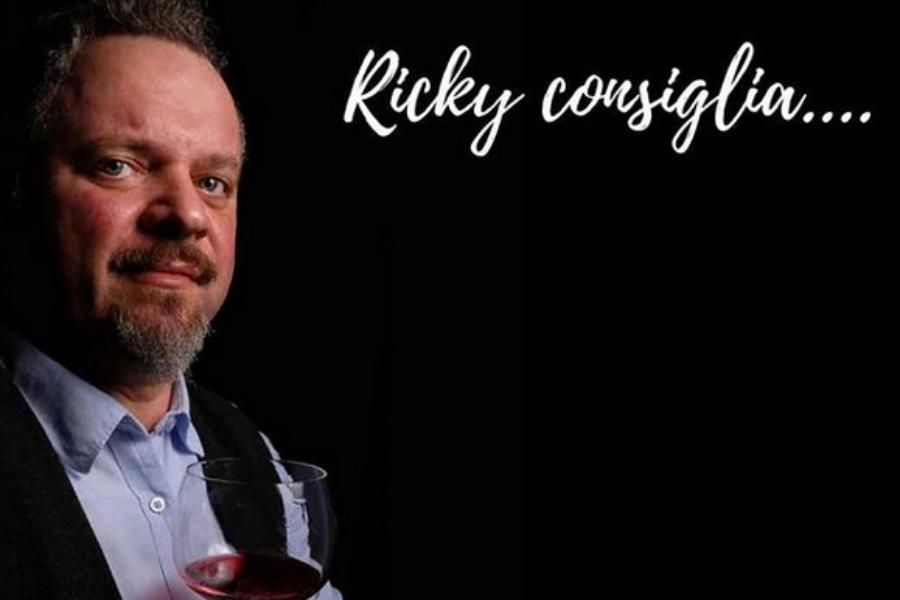 Ricky consiglia… l'Enoteca Biberius