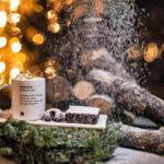 Kapperi Magazine - Speciale Natale 2020 - Giardini d'autore