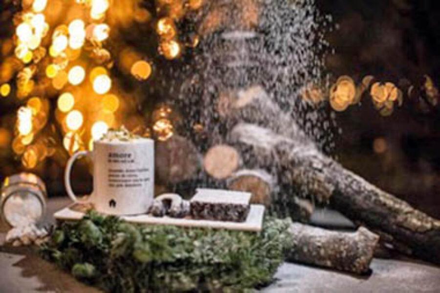 Il Natale eco-chic firmato Giardini d'Autore