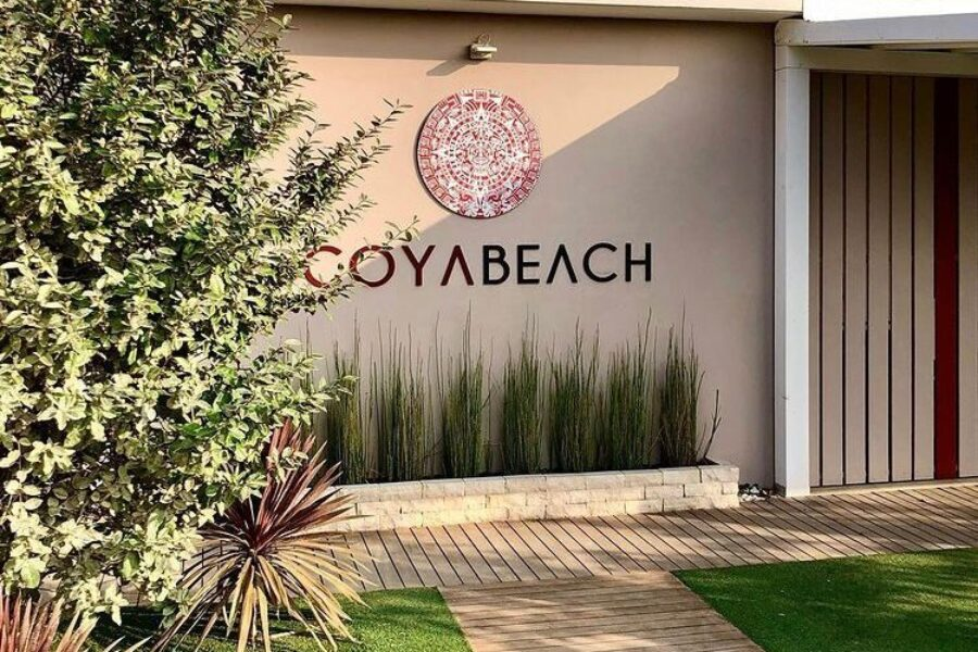 Tra pineta e mare il COYA BEACH è pronto a ripartire!