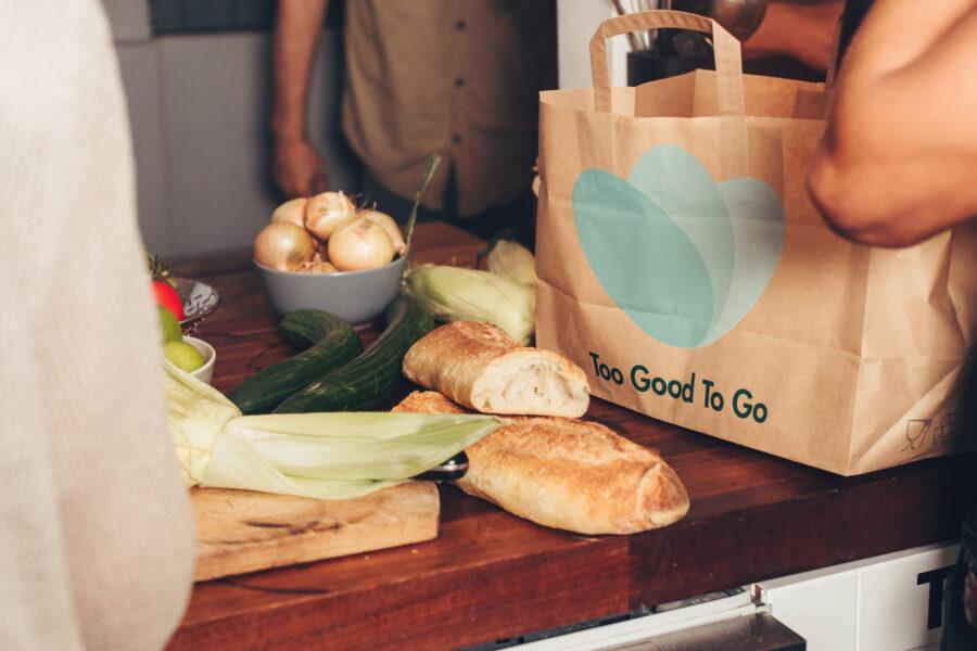 Too Good To Go: l'app che lotta contro lo spreco alimentare
