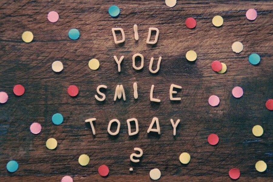 20 marzo – Giornata Mondiale della Felicità
