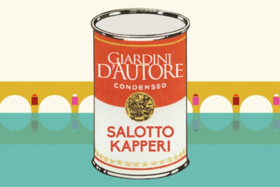 Salotto Kapperi!