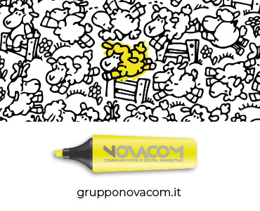 Gruppo Novacom, Agenzia di Comunicazione a Rimini